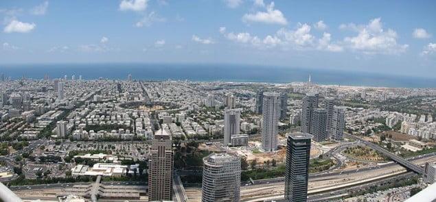 Tel Awiw - wikipedia