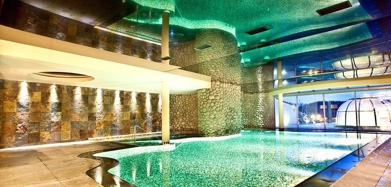 głeboczek basen