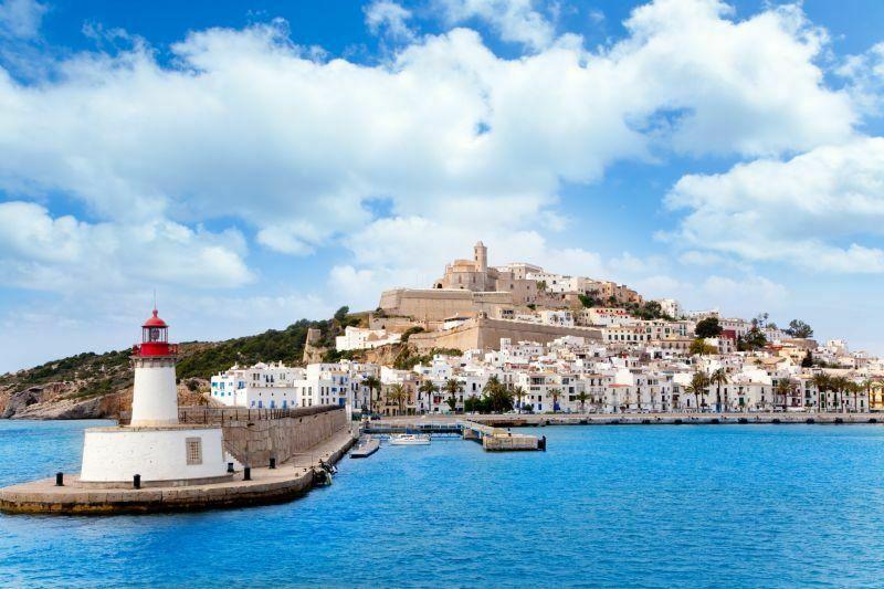 Ibiza. Fot. Fotolia.com