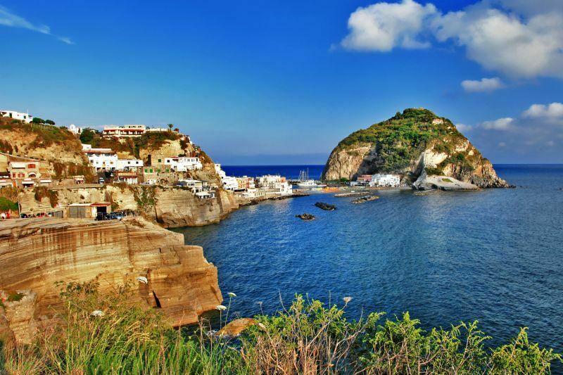 Ischia. Fot. Footolia.com