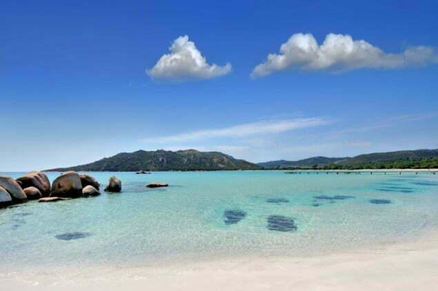 Korsyka. Fot. Fotolia.com