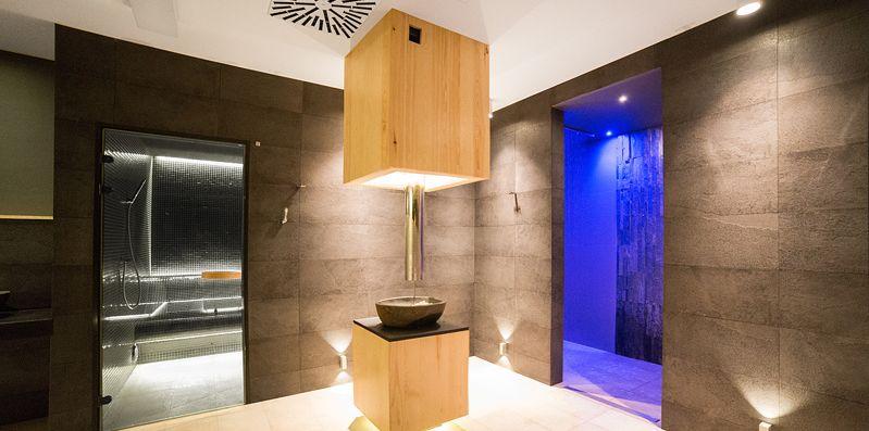 villa sauny