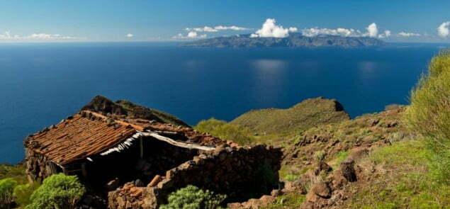 La Gomera. Fot. Fotolia.com