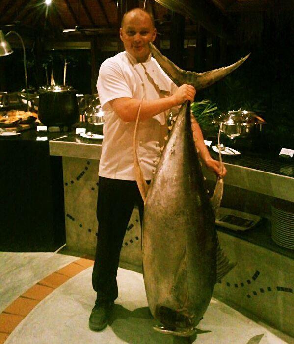 borucki tuńczyk