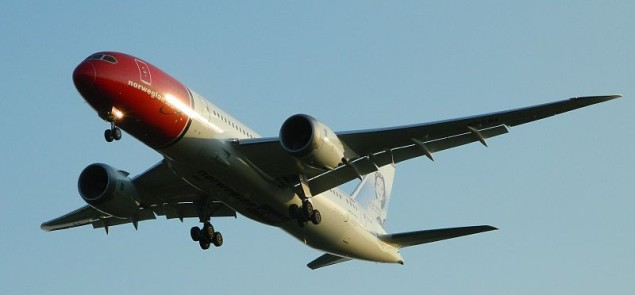 Norwegian - Boeing 787 - Wikipedia