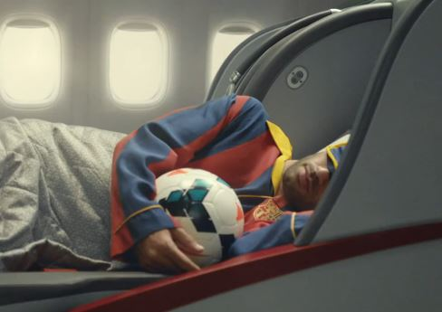 emirates barcelona