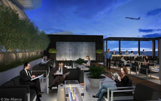 lounge LA 2