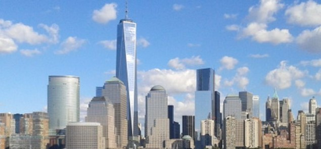 World Trade Center 4 - wikipedia