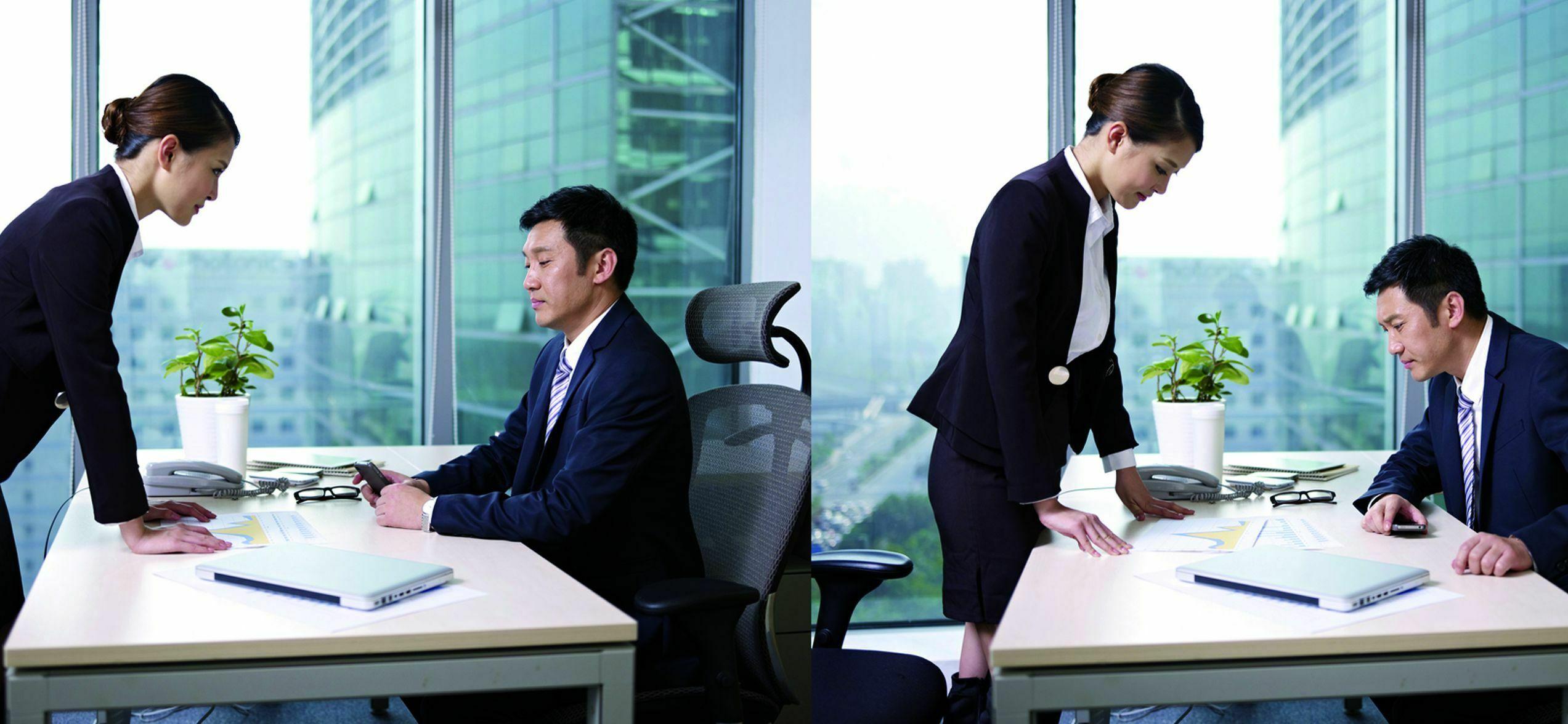 biznes w Azji pano