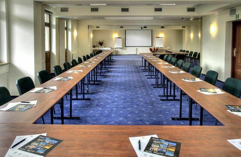 hotel belvedere konferencje