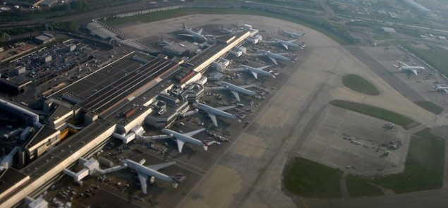Heathrow 4 - Wikipedia