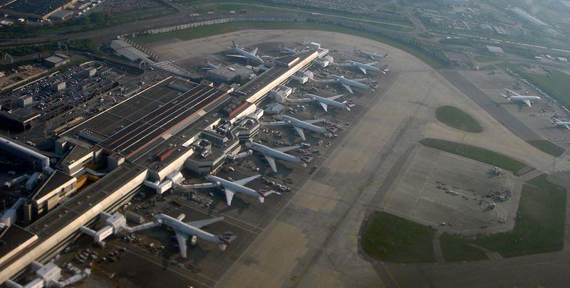 Heathrow 4 - Wikipedia