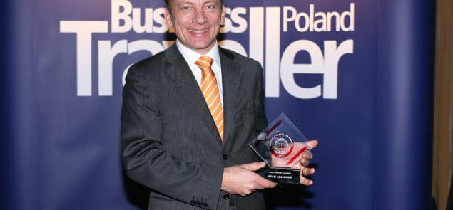 Najlepszy Sojusz Lotniczy. Martin Mueller, Star Alliance