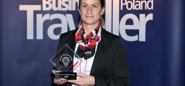 1 nagroda w kategorii Najlepsza Wypożyczalnia samochodów w Polsce