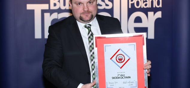Krzysztof Kołodyński, Skoda
