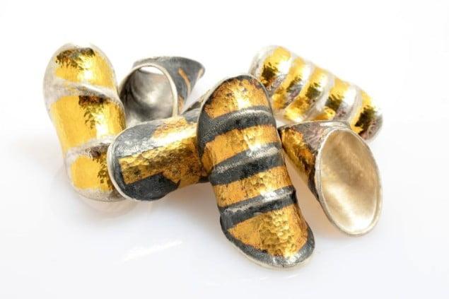 Wyganowscy pierścionki
