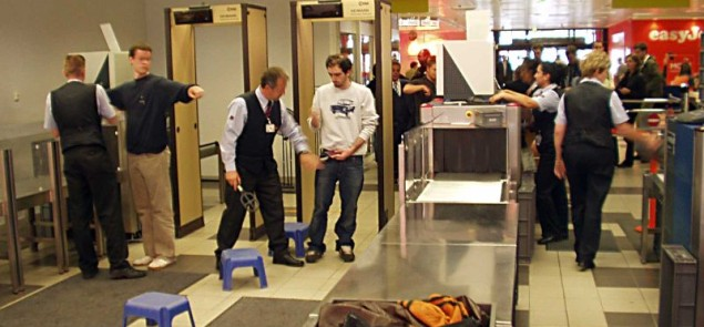 Airport security - Wikipedia