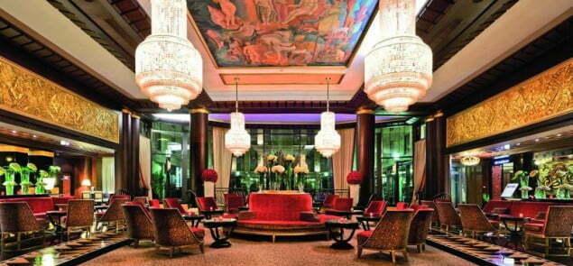 HotelDuCollectionneurParis_lobby