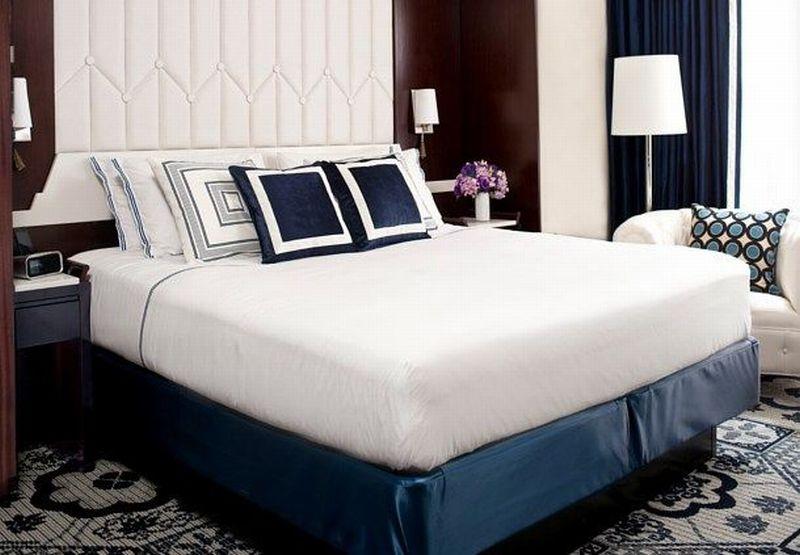 Marriott Residence New York