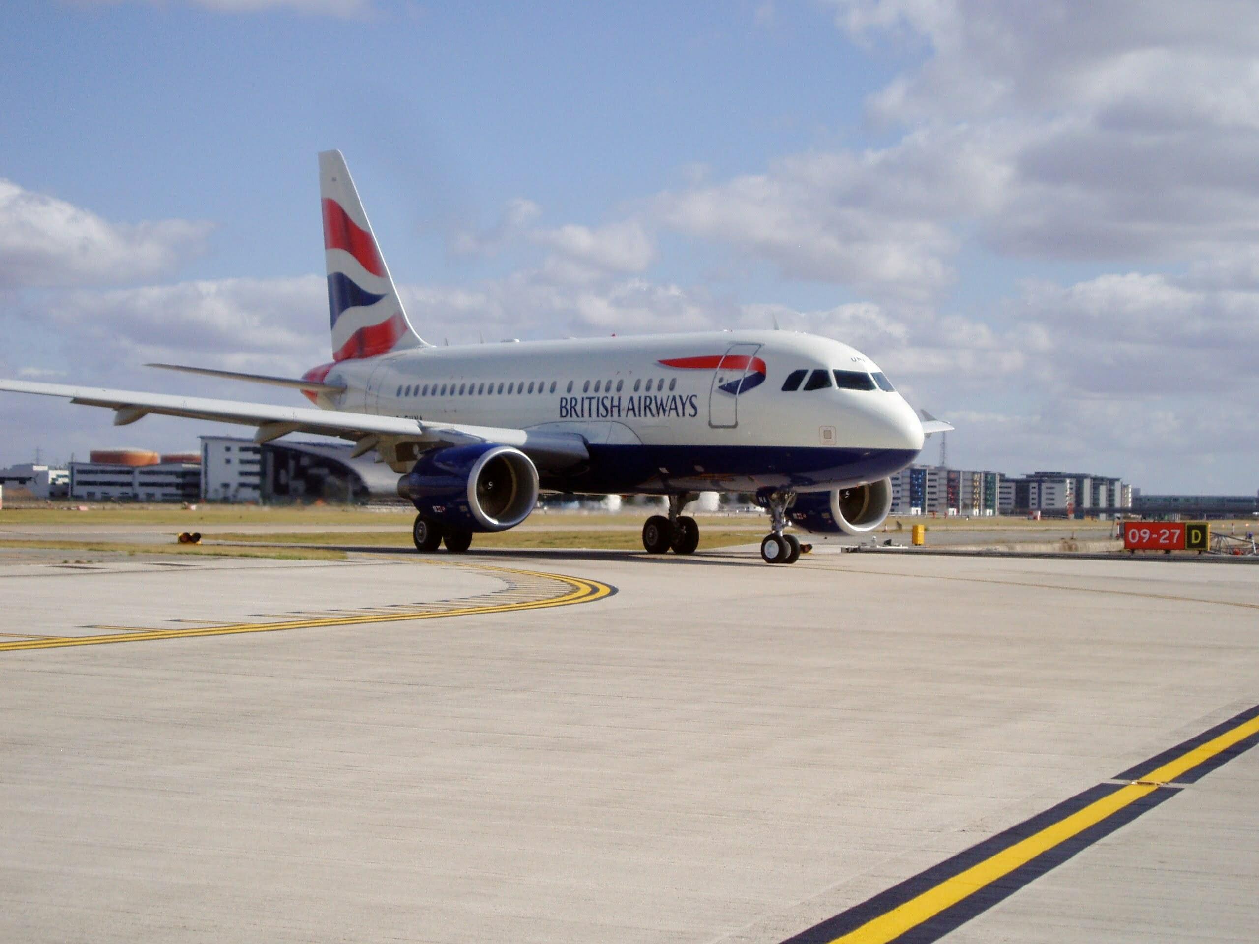 Weekend w Londynie z British Airways? Czemu nie