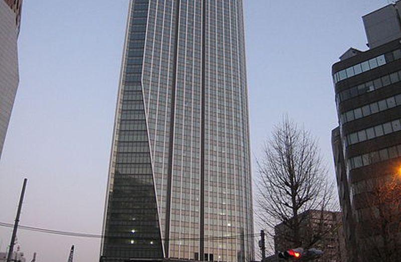 Hyatt Andaz Tokyo - Wikipedia