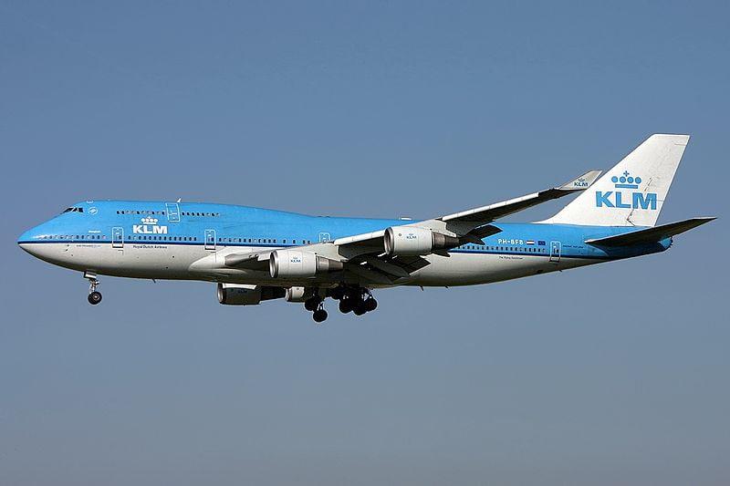 KLM JUMBO - Wikipedia