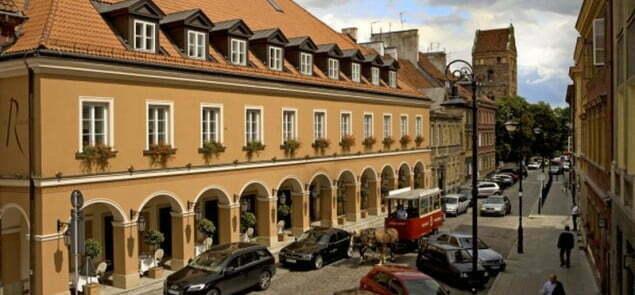 W Mamaison Hotel Le Regina Warsaw gościli m.in. słynna top modelka Anja Rubik i legendarny brytyjski rockman Joe Cocker. Oni także docenili design i wygodę Penthouse Suite.