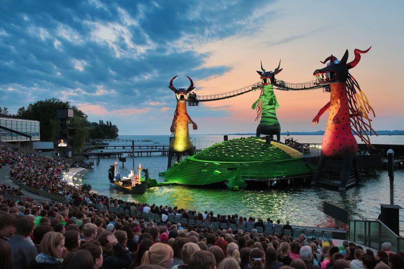Fot. Bregenzer Festspiele/Anja Köhler