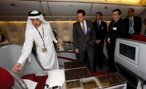 Qatar Airways - trzecie połączenie do Turcji