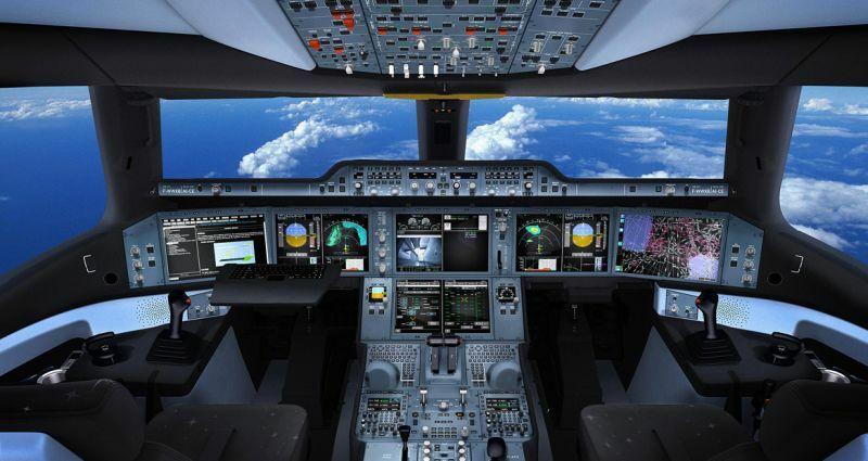 Jeszcze w 2014 roku Airbus zaprezentuje model A350 XWB, będący europejską odpowiedzią na Dreamlinera produkowanego przez Boeinga.