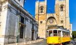 4 godziny w …Lizbonie