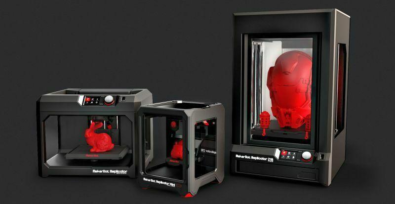 Drkarki 3D wchodzą pod nasze strzechy. Najtańsze można kupić już za kilkaset dolarów.