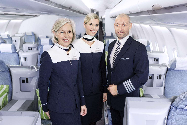 Finnair business crew 01 Low