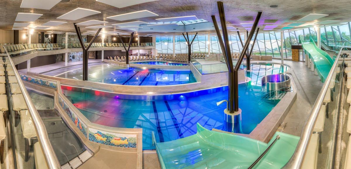 Nowy słowacki aquapark