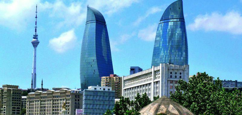Azerbejdżan nie przypomina już kraju zza dalekiej, wschodniej kurtyny