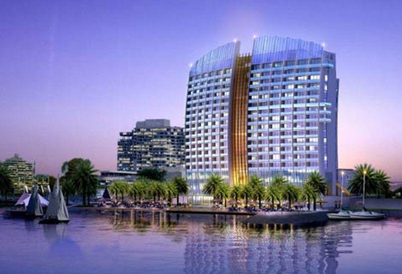 InterContinental - Abu Dhabi