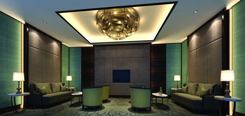 lounge heathrow