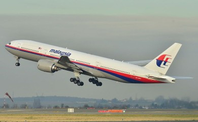 MH370 - Wikipedia
