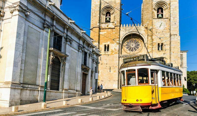 Lizbona. Fot. Fotolia.com