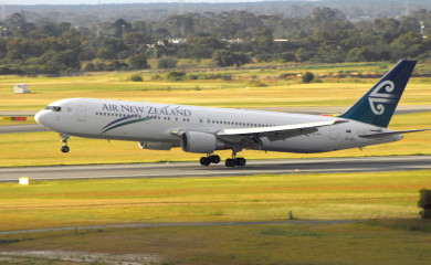 Air New Zealand - Wikipedia