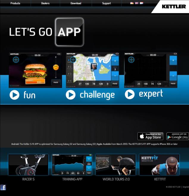 Racer_S_Lets_go_App_L