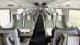Wagony drugiej klasy w Pendolino. Zaprojektowane w układzie 2+2 rzędy foteli. Pośrodku sekcja poczwórnych foteli z wygodnymi, rozkładanymi stolikami. Ogólne wrażenie jak wagon 2 drugiej klasy - bardzo dobre, niewiele ustępujący klasie pierwszej, o której za chwilę.