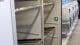 Szafki na duży, ponadstandardowy bagaż w wagonach Pendolino.