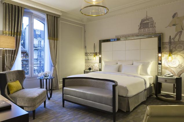 Hilton Paris Opera_2