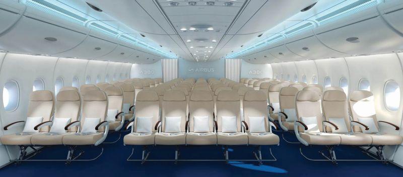 Choć przeciętny pasażer ma coraz większe rozmiary, to paradoksalnie w samolocie ma on do dyspozycji dużo mniej miejsca niż jeszcze kilka lat temu.