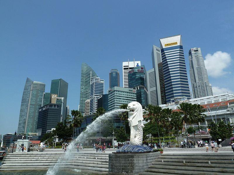 Singapur - Wikipedia