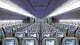 10-miejscowy układ w klasie ekonomicznej w samolocie B777 linii TAM
