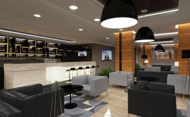 best wetsern q hotel