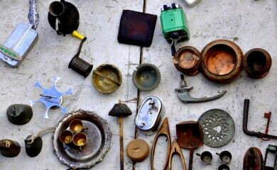 Tętniący życiem targ Khan mieszczący się w dzielnicy Rabindra Nagar jest prawdziwą miejską instytucją. Fot. Fotolia.com