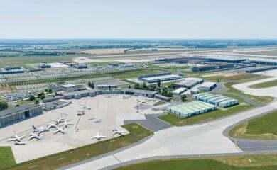 Lotnisko Brandenburg stanie się trzecim największym portem lotniczym w Niemczech, choć przy przepustowości sięgającej 27 milionów trzeba będzie pomyśleć o dalszej jego rozbudowie.